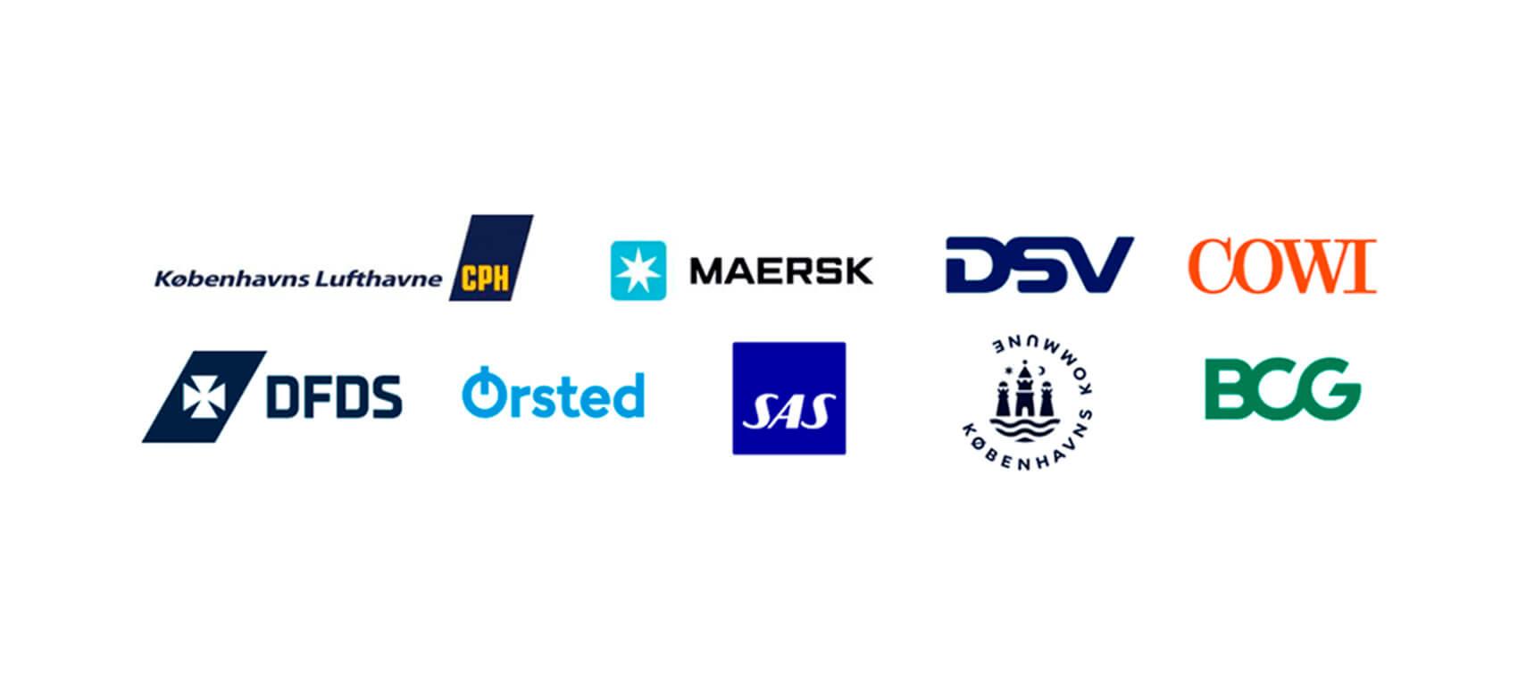 Førende danske selskaber går sammen om ambitiøst projekt inden for bæredygtige brændstoffer