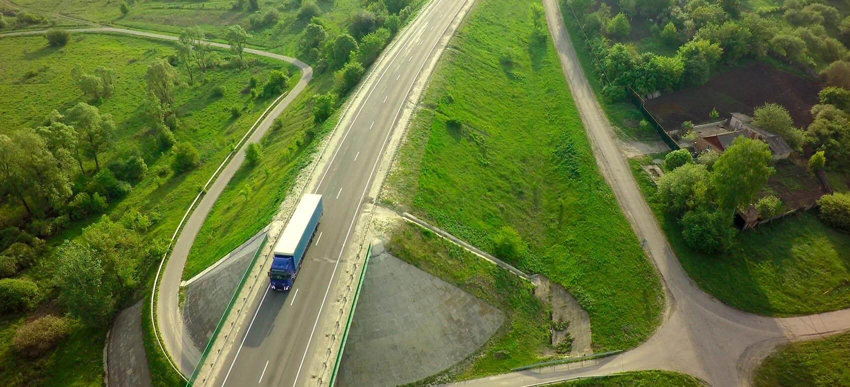 EU-vejpakke på vej