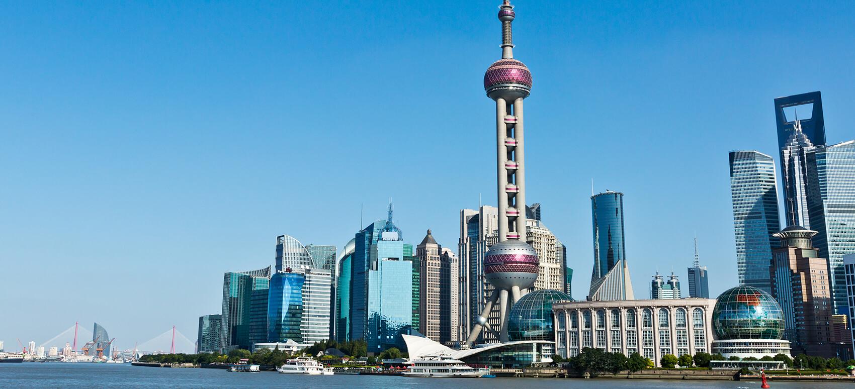Golden week i Kina 2020 book din transport i god tid
