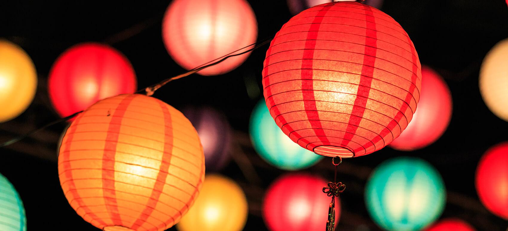 Kinesisk nytår 2021 – book dine transporter i ekstra god tid