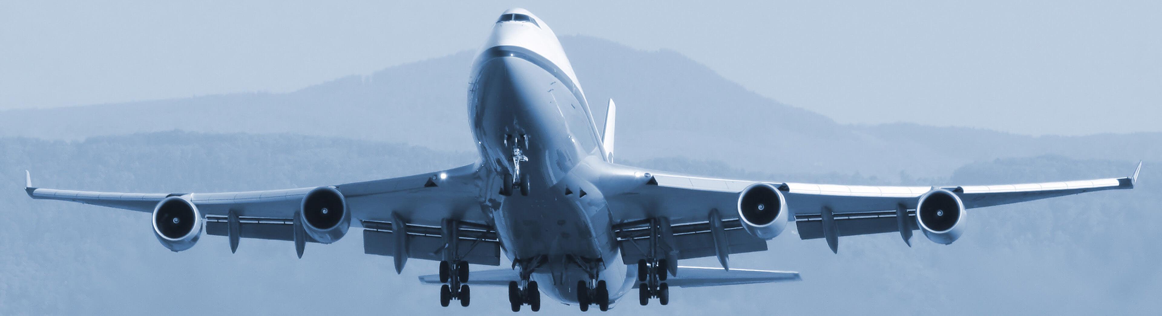 DSV's Air Charter-netværk udvider luftfragtskapaciteten med nye interkontinentale ruter