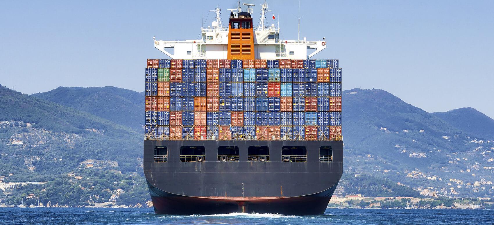 DSV Webinar – Suez-blokaden forventes at påvirke det globale søfragtsmarked i mange måneder frem