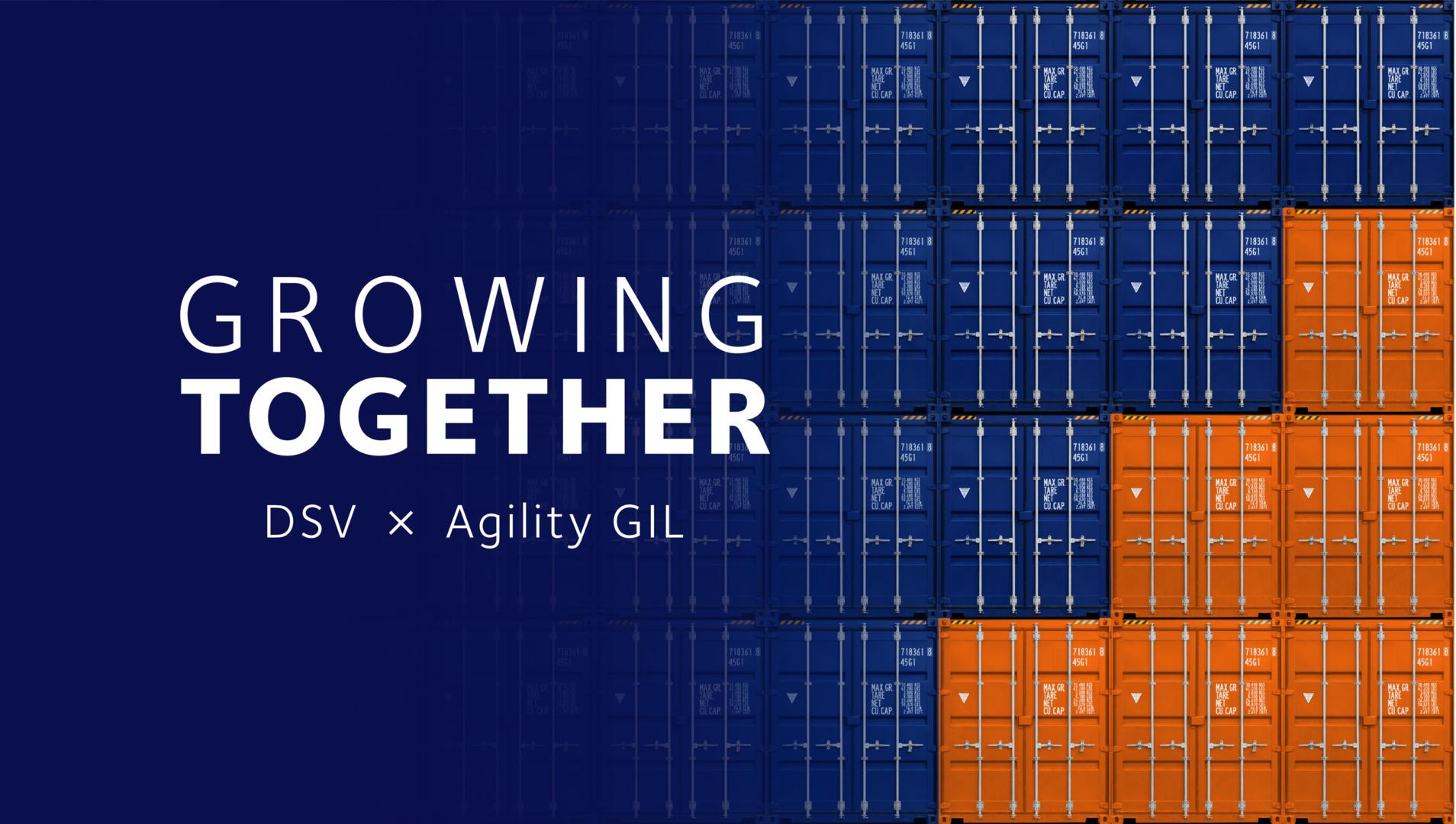 DSV & Agility GIL