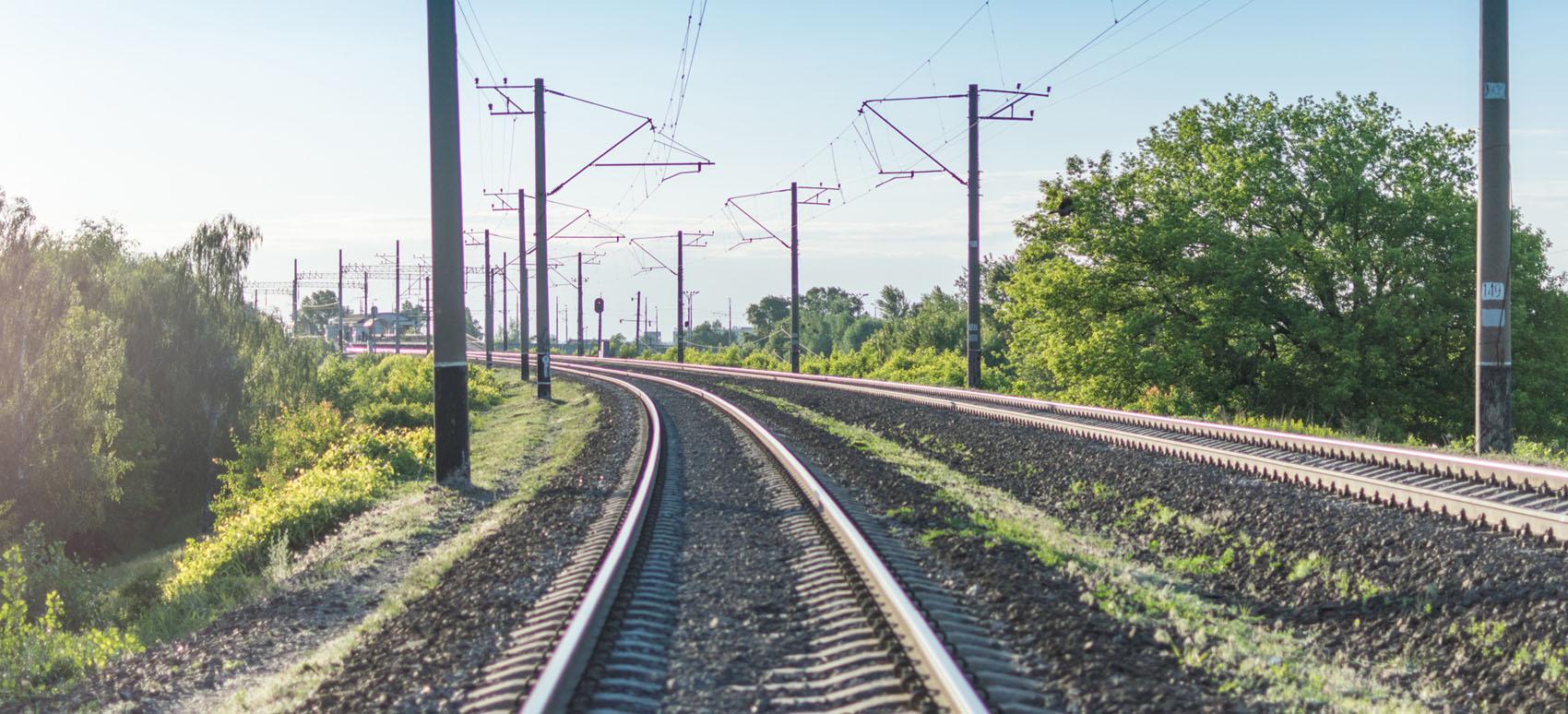 rautatiekuljeutkset