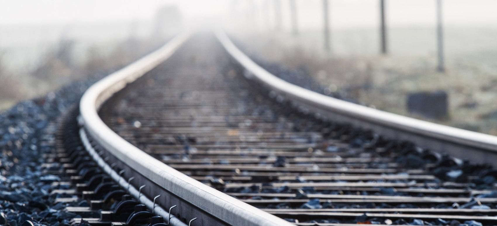 Rail transport in Europe
