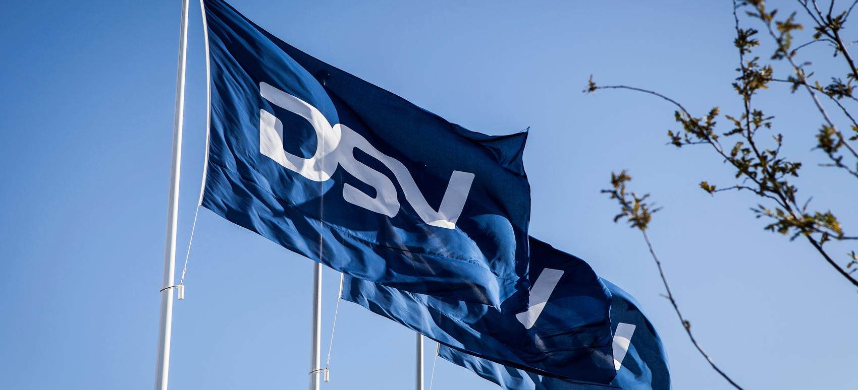 DSV, CX Elite Award