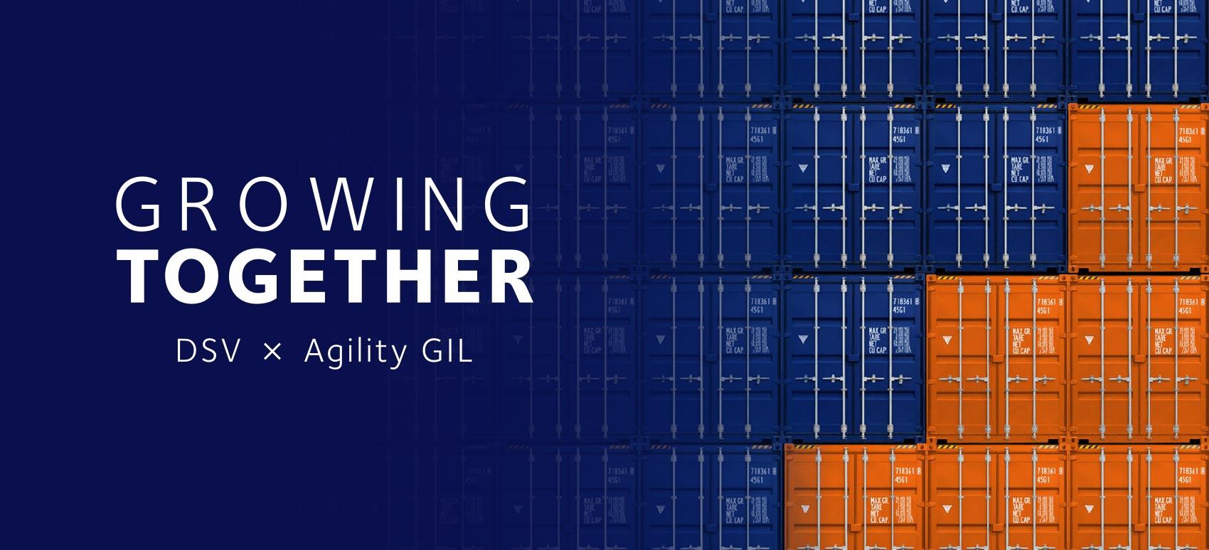Acquisition de GIL