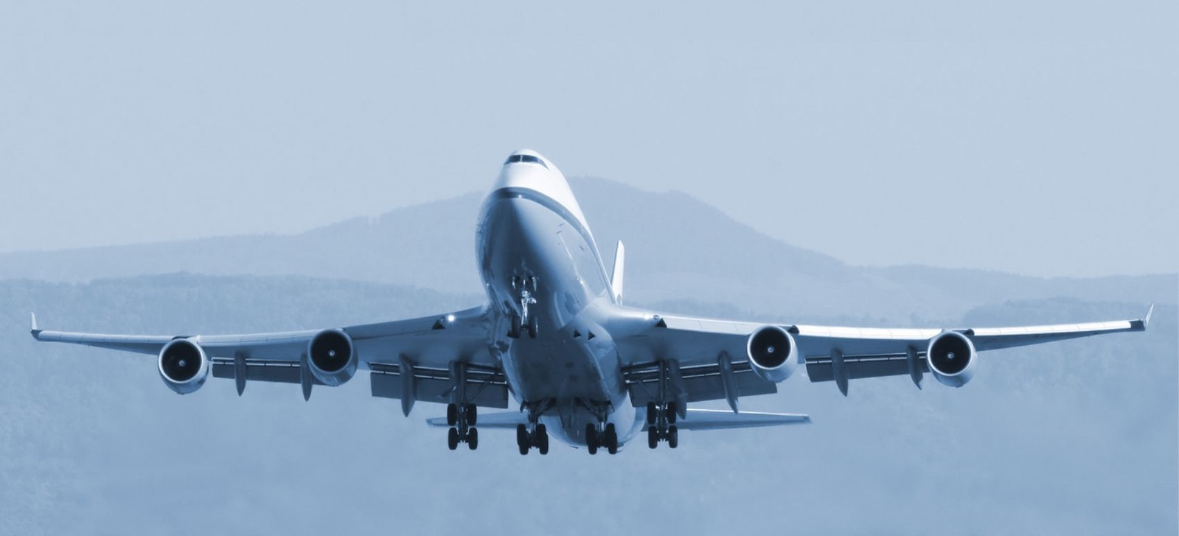 Red de vuelos chárter | DSV