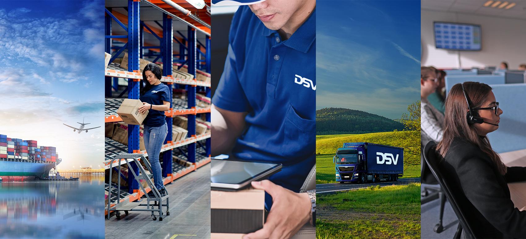 DSV Nederland