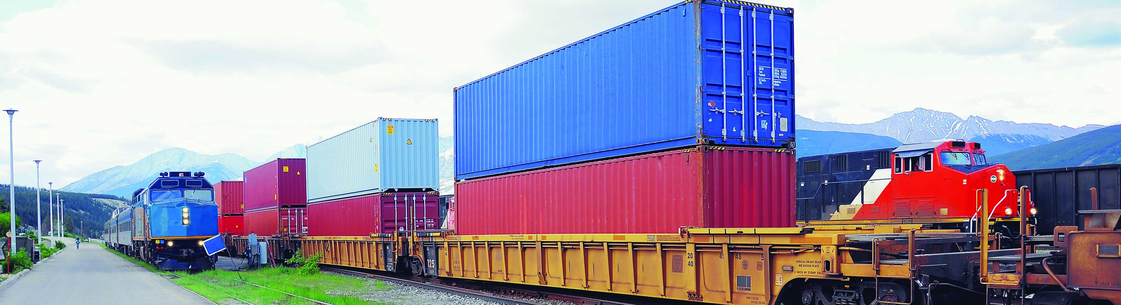 union pacific rail