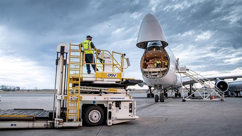 dsv panalpina acquires agility's global integrated logistics