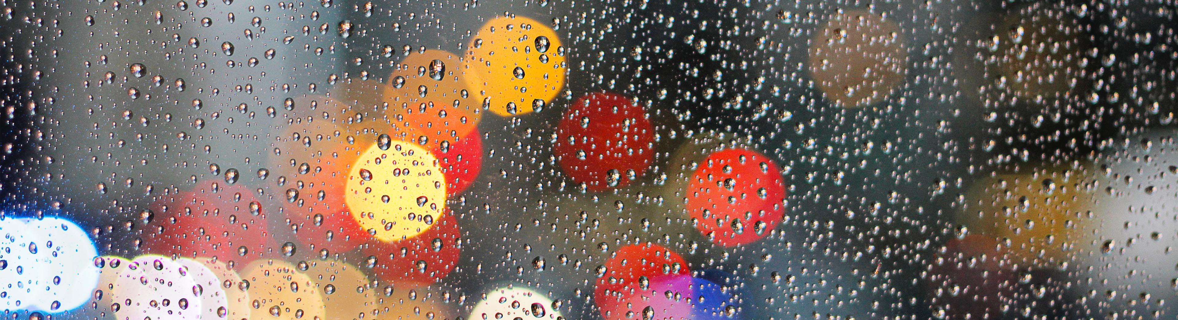dsv rain