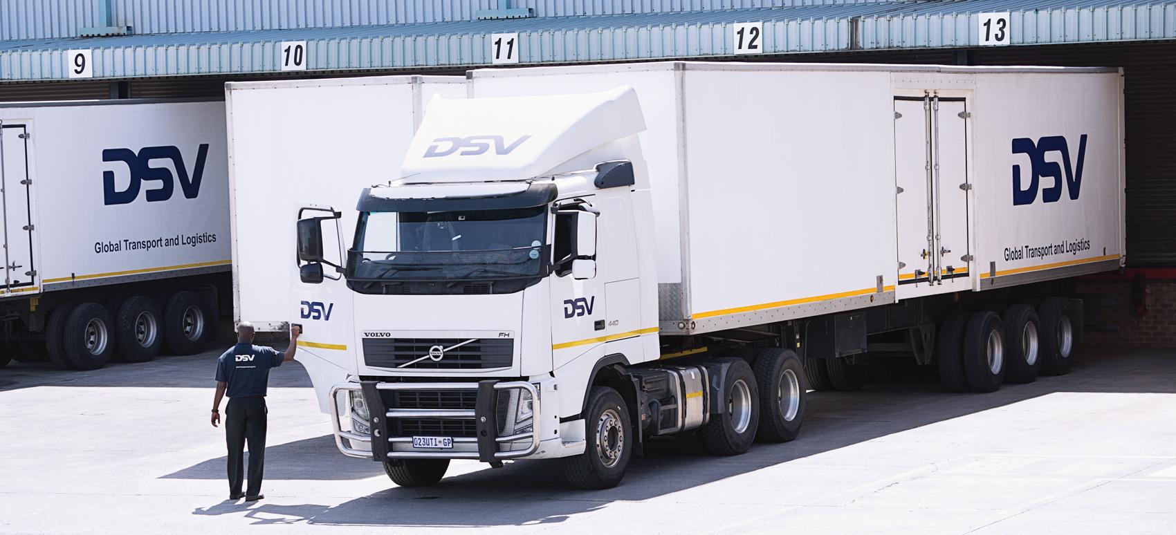 DSV's generation licence application