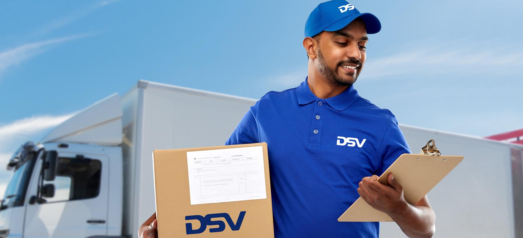DSV Direct