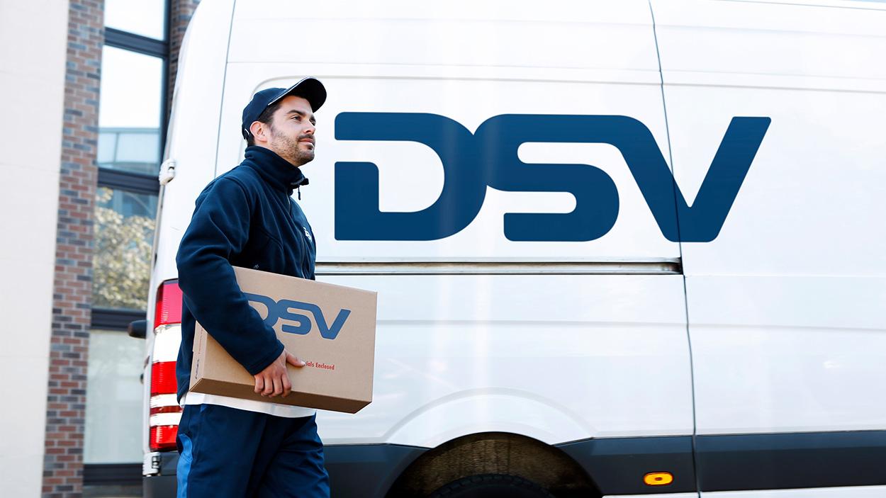 DSV XPress documents