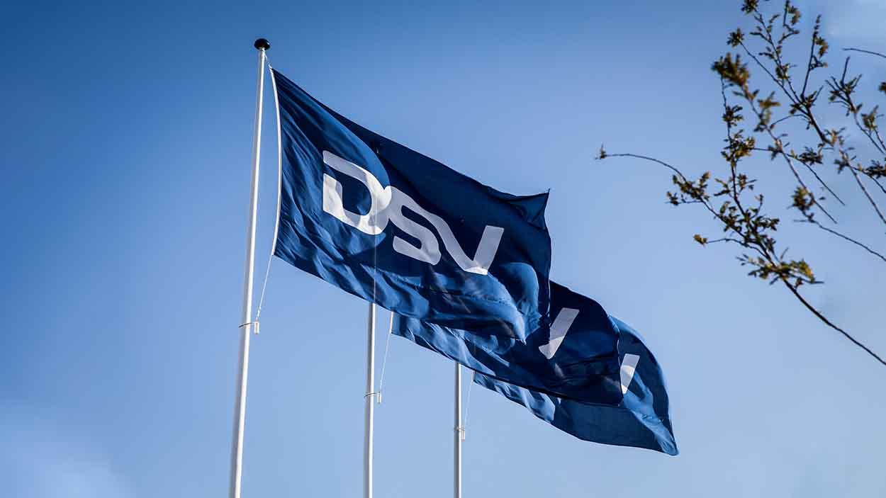 DSV XPress documents Italy