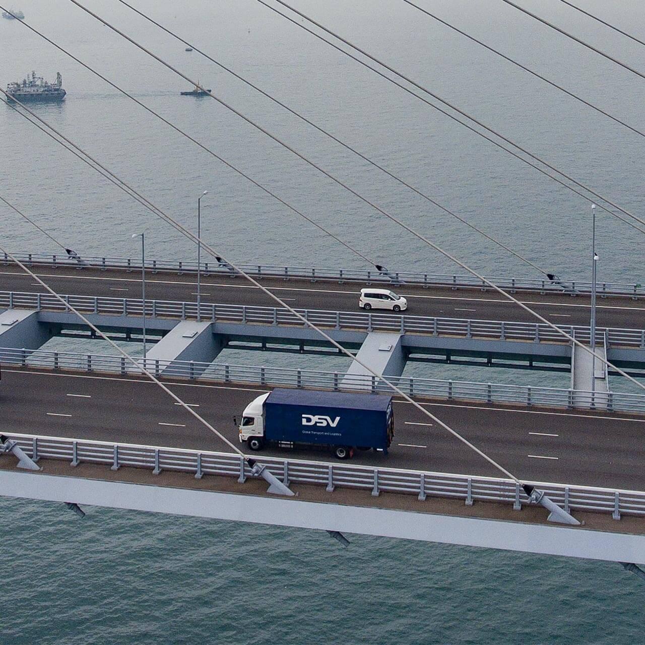DSV Silkway Express