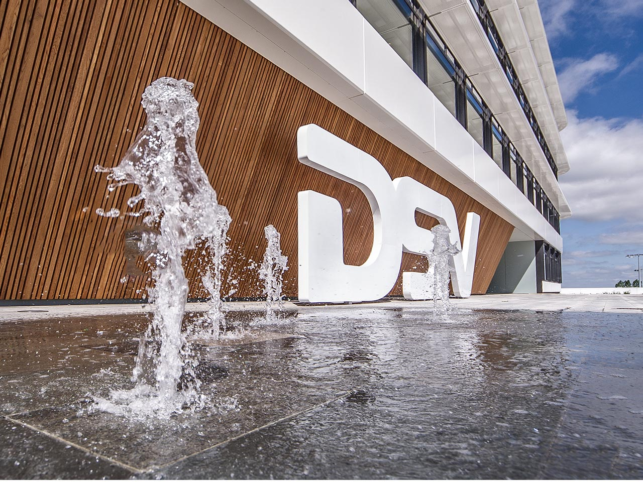 Meet DSV management and our Board of Directors