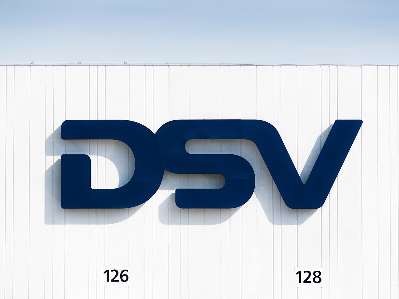DSV annual report