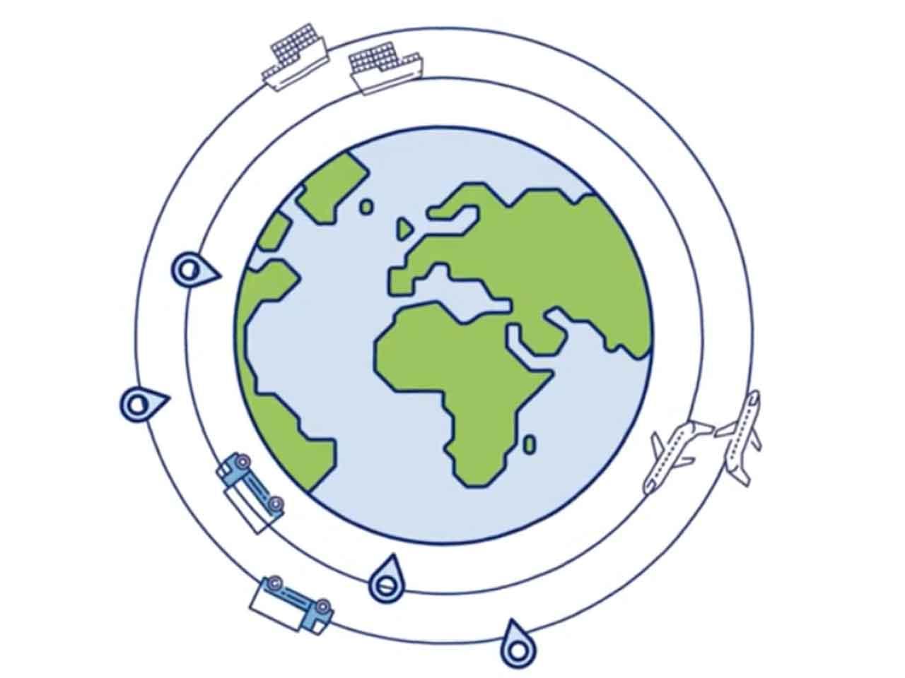 DSV Lead Logistics Video