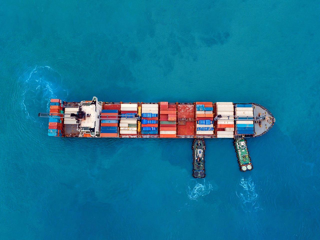 Ship charter