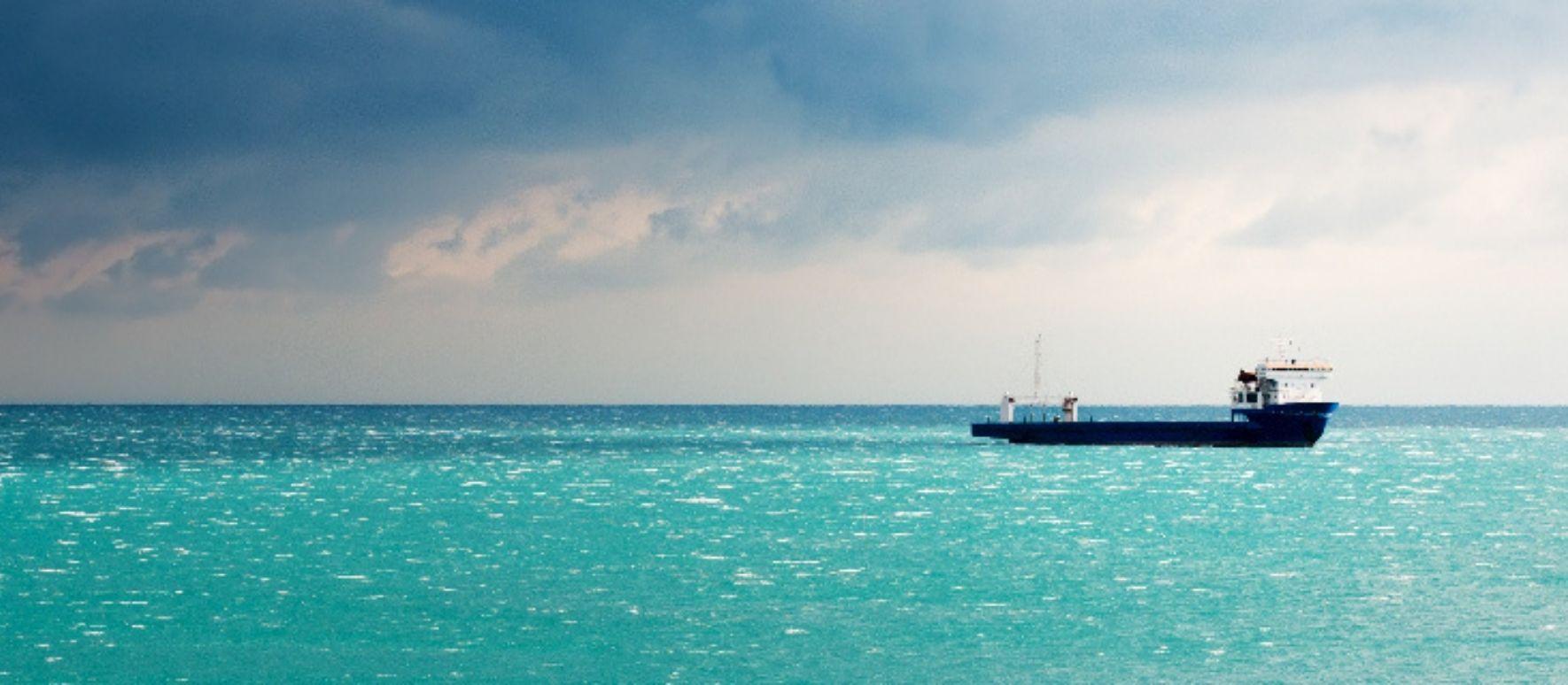 Buque marítimo | DSV