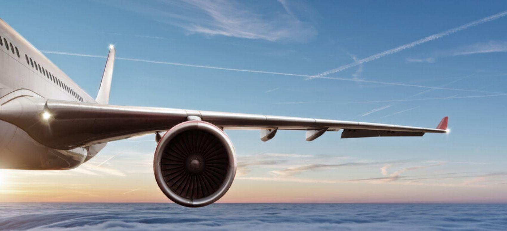 DSV Air Consol: Consolidado aéreo | DSV