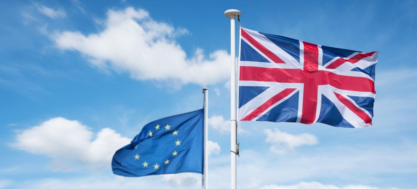 Brexit legal | DSV
