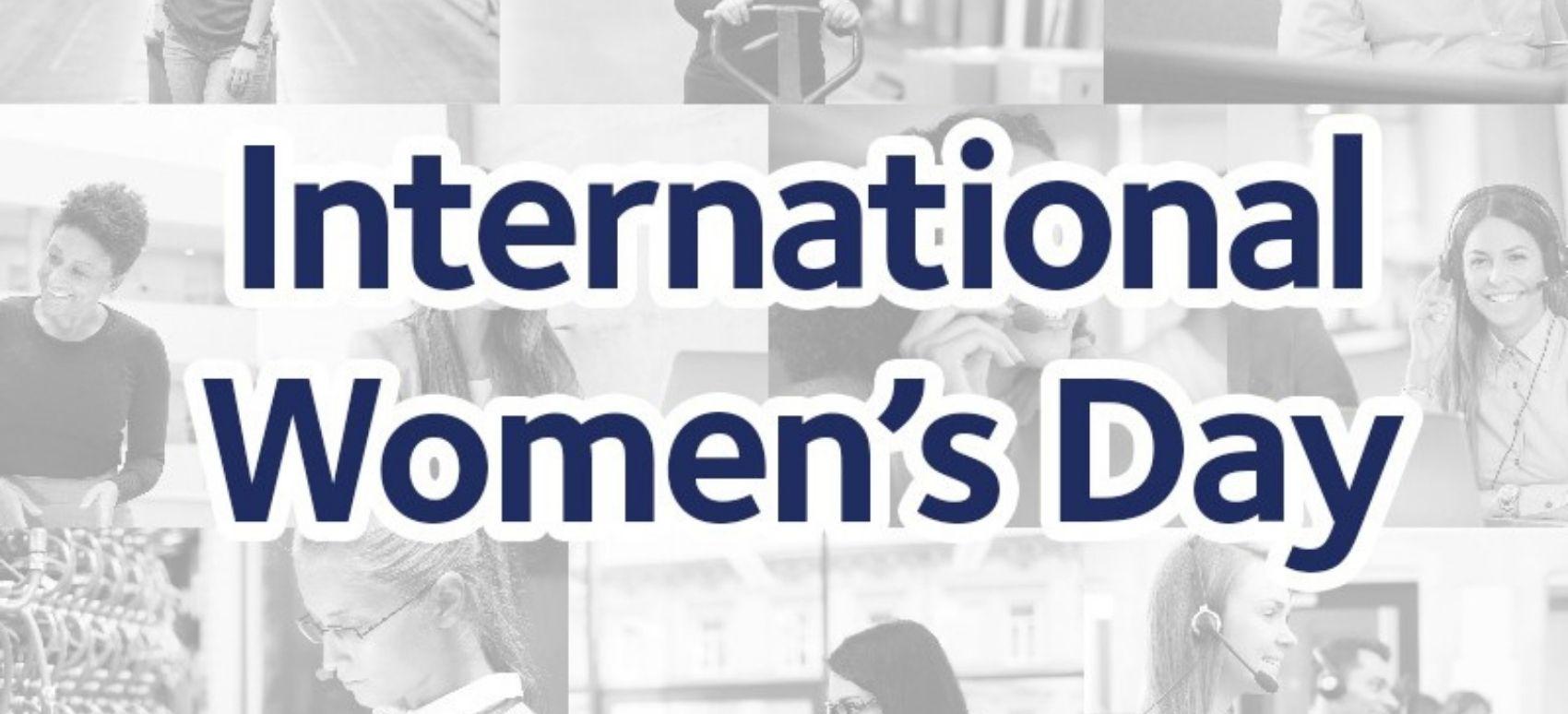 Día Internacional de la Mujer / International Women's Day | DSV