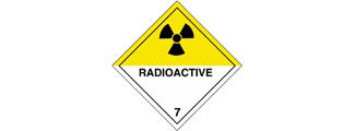 Class 7: Radioactive materials