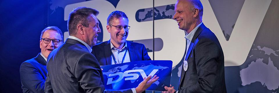 MDs of Finnisg DSV companies