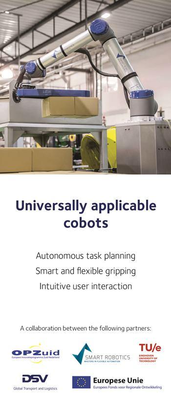 Banner - Smart Robotics - Exploration lab