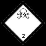 Class 2.3 Toxic gasses
