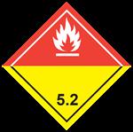 Class 5.2 Organic Peroxides
