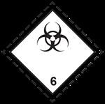 Class 6.2 Infectious substances