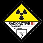 Klasse 7C Radioactief materiaal