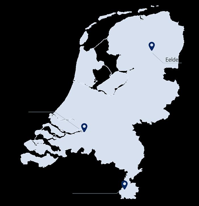 DSV Sea Nederland