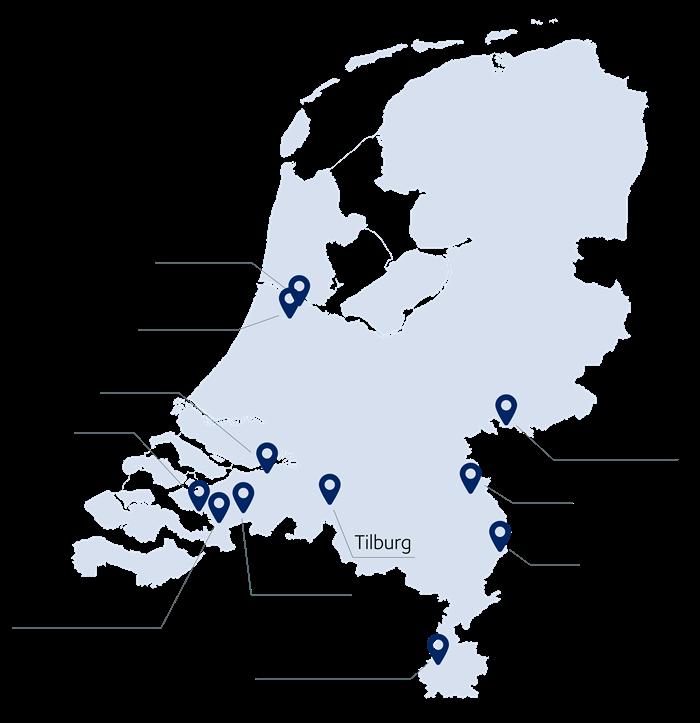 DSV Solutions Nederland