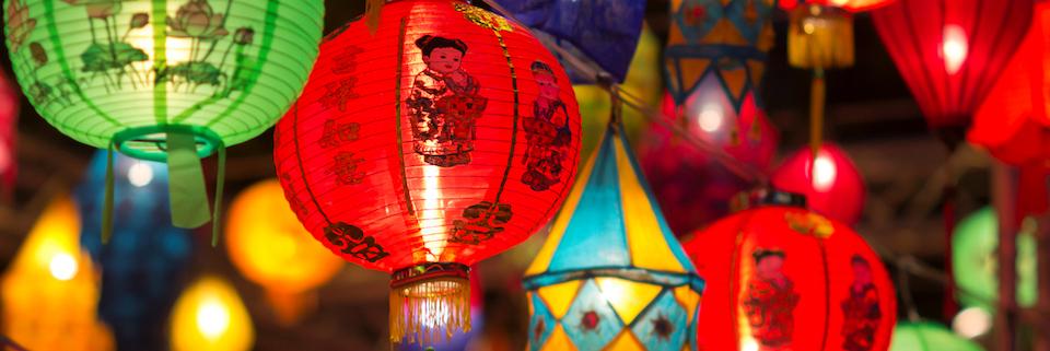 Golden Week i Kina