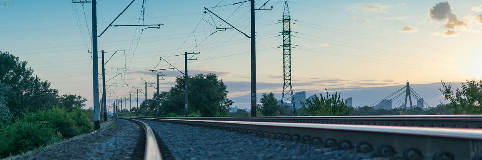 DSV Järnvägstransport