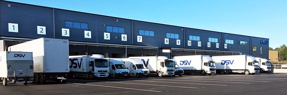 DSV Västerås
