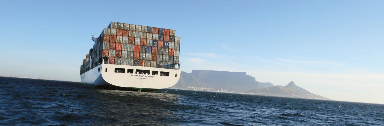 Sjøfraktmarkedet