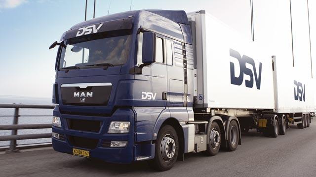 DSV Protect infoleht