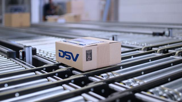 DSV eCommerce solutions