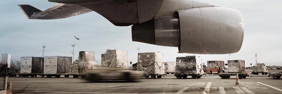 DSV expands air charter network
