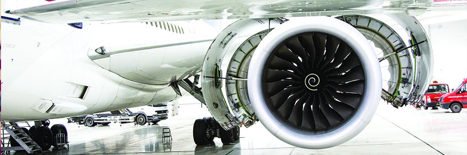 DSV Aerospace