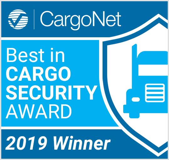 DSV cargonet award