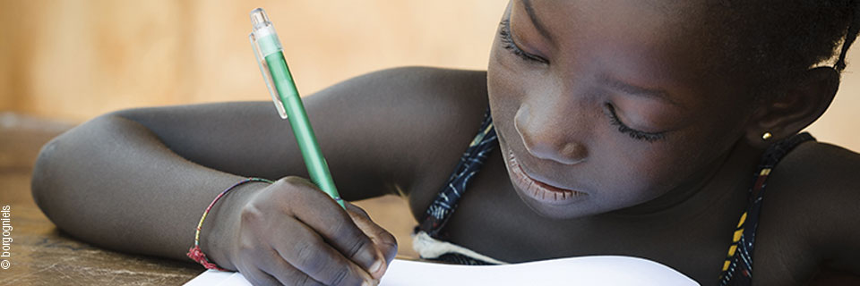 DSV and FNB Children education books