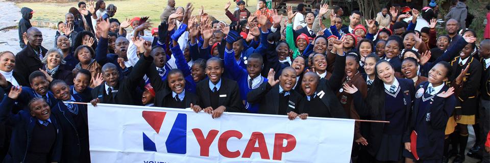 DSV and YCAP partnership